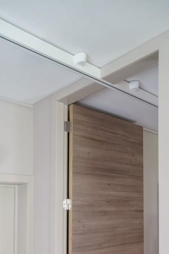 Plafondrail, Plafondliften